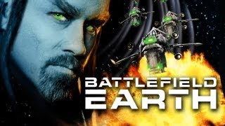 Battlefield Earth -- Review #JPMN