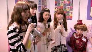 HARAJUKU KAWAii!! TVオリジナルムービーの第059回放送 #059 HARAJUKU K...