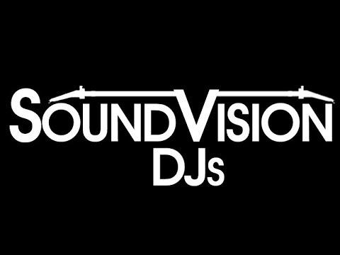 SoundVision DJs Live Stream