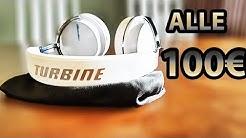 🎧 Bluedio T4S Arvostelu - langattomat vastamelu Hi-Fi kuulokkeet