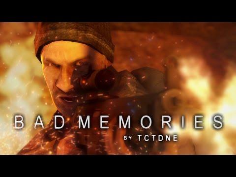 HL2 - Bad Memories [SFM]