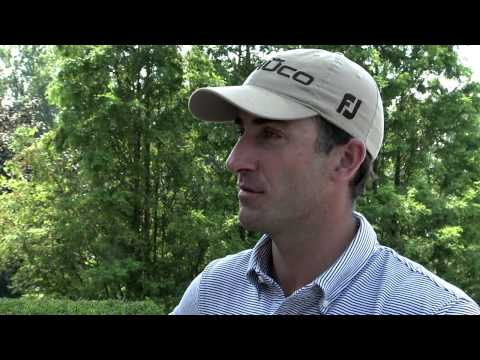 Geoff Ogilvy interview with Inside Golf Magazine