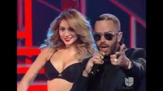 Yandel Ft Pitbull y El Chacal Ay Mi Dios LCG Pro CoronaG
