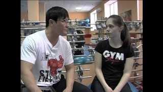 ПРАВИЛЬНОЕ ПИТАНИЕ-как набрать вес или потерять(особенности питания при занятиях спортом., 2013-05-26T06:59:30.000Z)