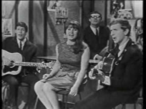 The Seekers 1966 -  'World Of Our Own'.