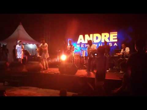 Andre Hehanussa feat. Nicky Manuputty Dimana Ada