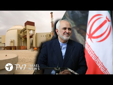 US Alarmed By Iran's Rapid Pace Toward Nuclear Weapon; Israel Extends Lockdown-TV7 Israel News 01.02