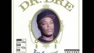 Dr.Dre - The day the niggaz took over