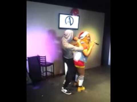 Dexta daps & tifa singing jealous ova