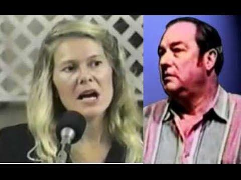 Bill Cooper Calls Cathy O'Brien a Bald-Faced Liar? Would Love Input on Legitimacy of Bill Cooper