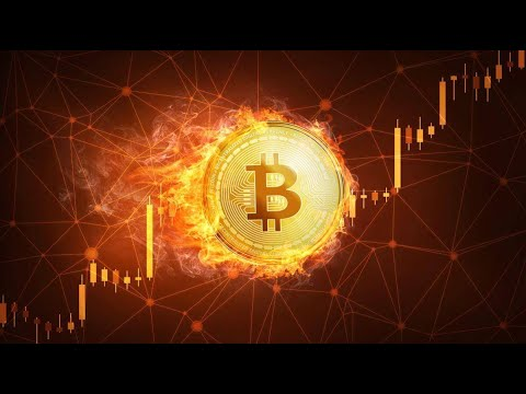 """Bitcoin's Best Day in 8 Years! - China passes """"Crypto Law"""", but will it help Crypto?"""