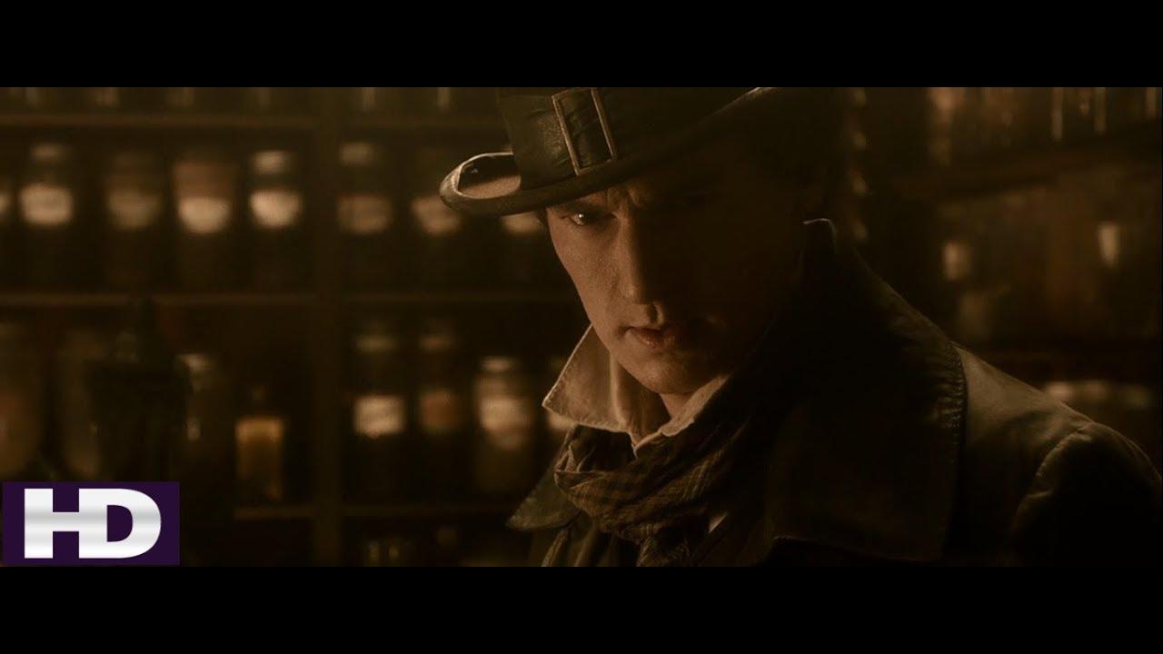 Download Abraham Lincoln: Vampire Hunter [2012] Hunting Scene Blu-ray (HD)   Vampir Avcısı Türkçe Altyazılı