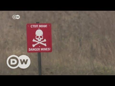 Ukraine: Leben an