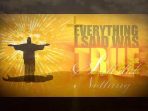 The Resurrection  Richard Wilson He Lived the Good Life