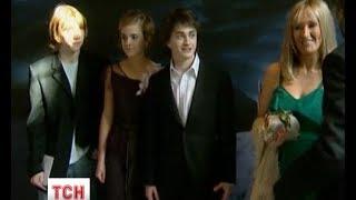 Джоан Роулінг напише ще одну книжку про Гаррі Поттера
