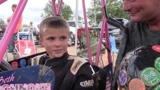 Norlebco Quarter Midget Racing Association - Future Stars