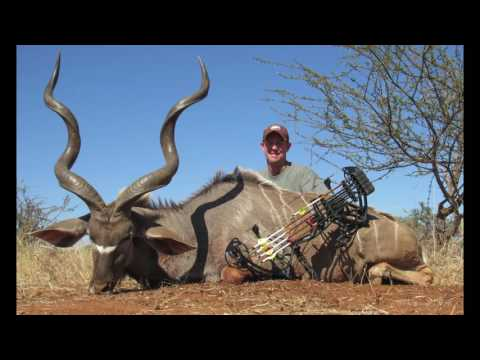 Barry Nofsinger South African Hunts