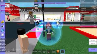 Roblox Exploiting #55 - Trolling ODers (With TheFunnyMod)
