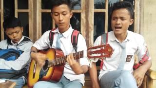 Tinky winky- Kenangan sebuah mimpi cover gitar