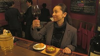 3月5日よる8:30スタート『丸純子のおいしいひとり酒』。人気女優...