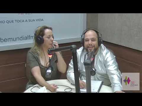 Divina Matrix - Adri Alves - 11-11-2019 - Vibe Mundial