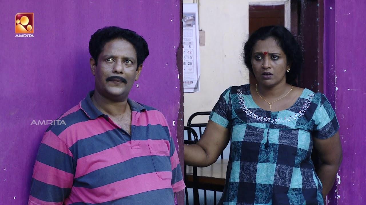 Aliyan vs Aliyan | Comedy Serial | Amrita TV | Ep : 288 | നല്ല ഇടയൻ  |