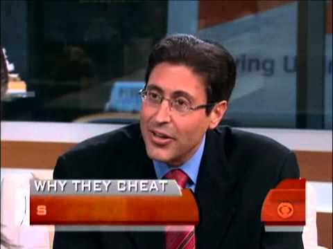 "Why Do Men Cheat--M. Gary Neuman ""The Truth About Cheating"""