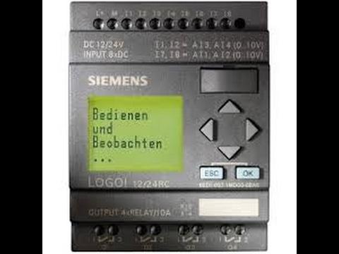PLC-পিএলসি লোগো সিমেন্স প্রাথমিকপরিচিতি/ Introduction of PLC siemens brand-01