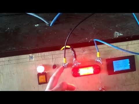 Стенд для проверки генераторов и стартеров видео своими руками