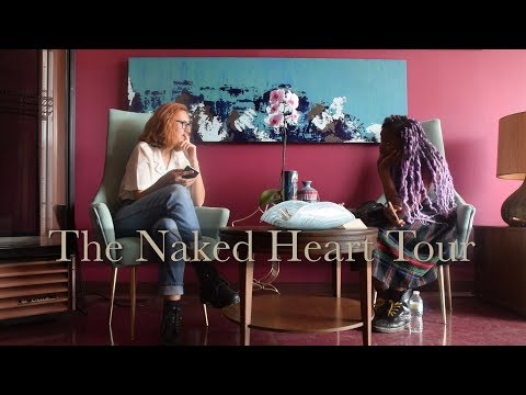 The Naked Heart Tour - Official Trailer
