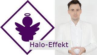 Gambar cover Schwarze Rhetorik: Der Halo-Effekt