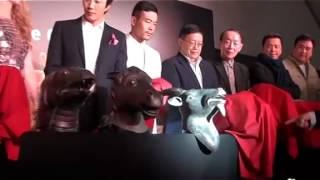65回カンヌ映画祭《十二生肖》十二支像発表会Party_KSW_20120518