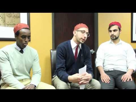 """""""What is Alif Laam Meem?"""" An Interview with Nouman Ali Khan"""