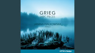 Lyric Pieces, Book 10, Op. 71: No. 7, Remembrances