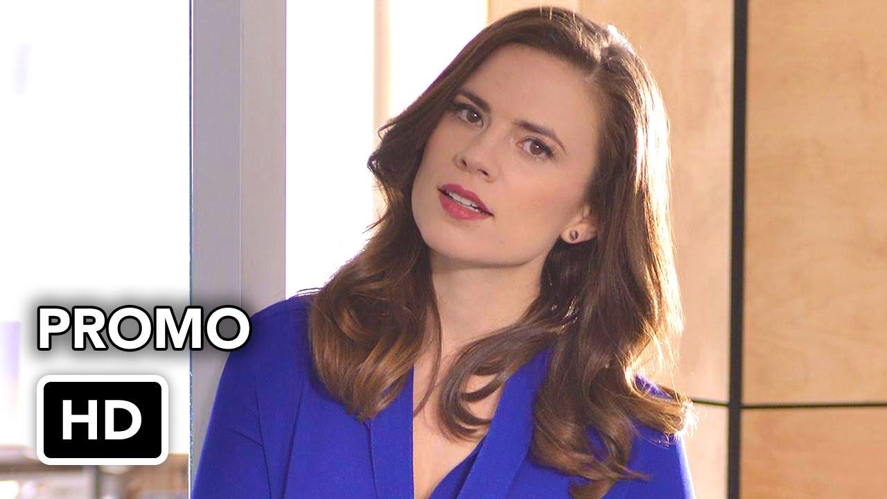 """Download Conviction 1x08 Promo """"Bad Deals"""" (HD)"""