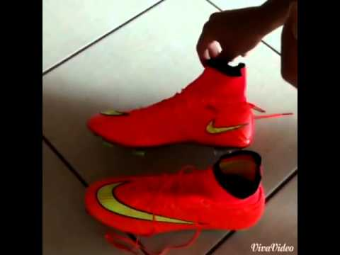 ef7b6e1aa0 Chuteira Superfly Nike Aliexpress - YouTube
