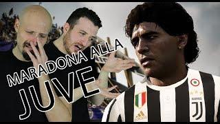 Maradona alla Juve, parlano gli esperti.