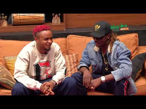 Terry-G On Why He's Been Away From Music For awhile [ Alongside Muk-J  -  The Night Show