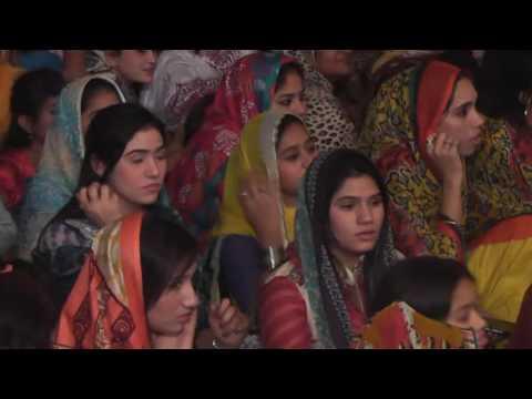 Likh Likh k  sk shafaqat ali jashan shame qalandar shahnoor lahore  2012 video download