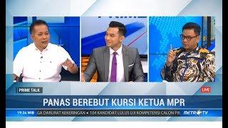 'Pasukan' Prabowo Ingin Rebut Singgasana MPR Dari 'Pasukan' Jokowi thumbnail