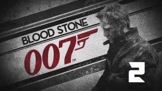 Прохождение James Bond 007: Blood Stone: Часть 2 [В погоне за Бернином]
