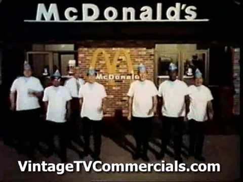 McDonald s Australia