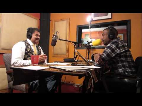 Neil deGrasse Tyson on Photons and Relativity