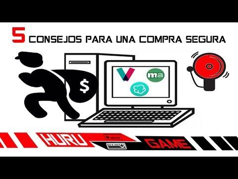 620454399 Offtopic - 5 Consejos para una compra segura ONLINE - YouTube