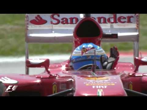 Formula Campus | Vídeo Resumen 2013 | Formula 1