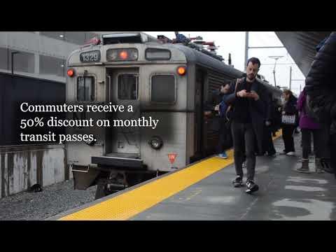 Sustainable Travel At Princeton University