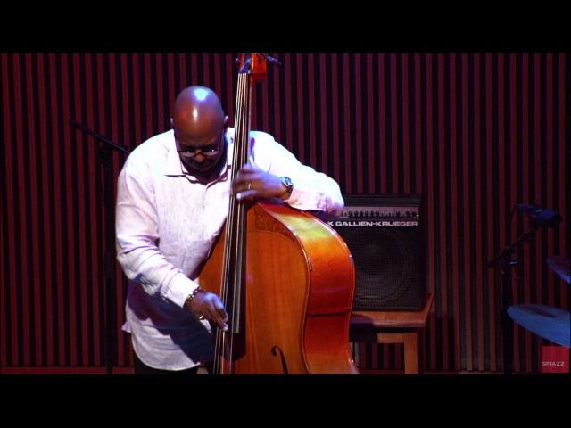Christian McBride New Jawn | Raise Four