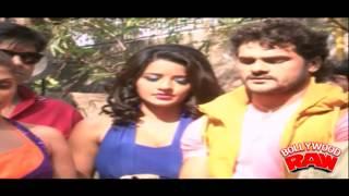 Bhojpuri Item Dance Video | KHOON BHARI MAANG