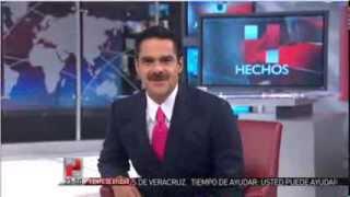 2013 TV Azteca Hechos con Javier Alatorre - Amo mi dinero Ana María Lomelí