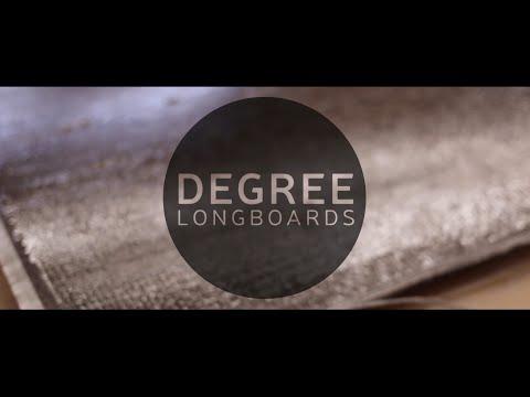 Degree Longboards - Degree Fair Clothing